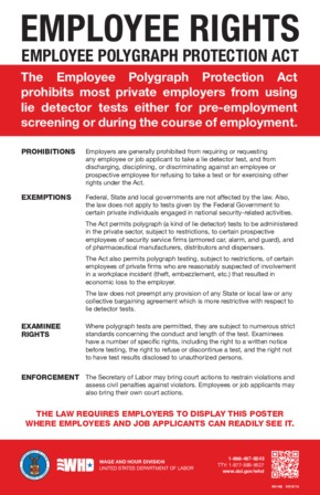 Employee Polygraph Protection Act (EPPA) PDF