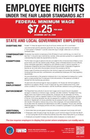 State & Local Government FLSA Rights PDF
