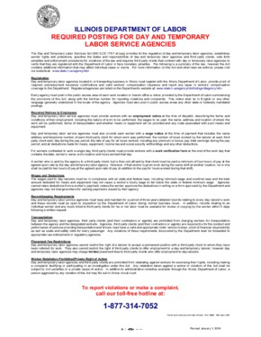 Free Illinois Day and Temporary Labor Service Act PDF