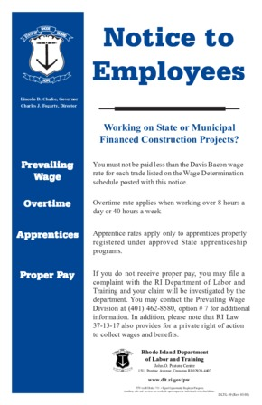Prevailing Wage PDF